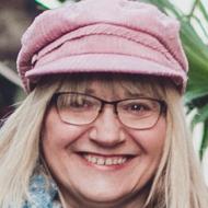 Susan Denton Celebrant